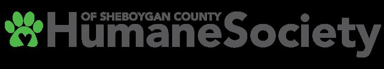 Sheboygan County Humane Society Logo